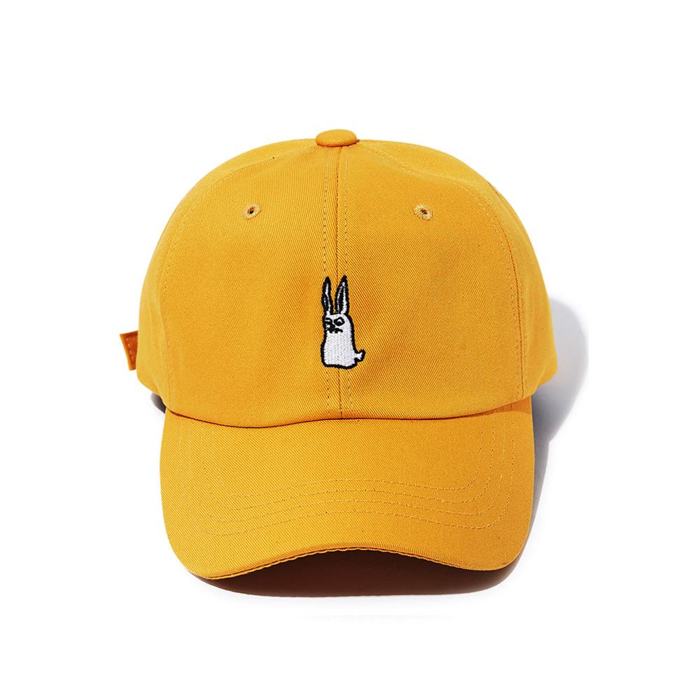 자체브랜드 GR CAP MUSTARD