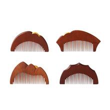 얼레빗Korean traditinal comb