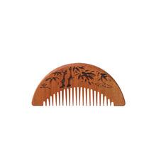 낙죽빗Korean traditional comb
