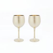 유기 와인잔Yugi Wine glass
