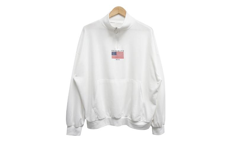 长袖三通 white 彩色图像-S1L6