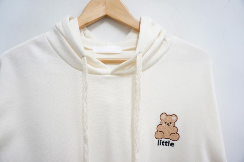 長袖Tシャツ 詳細画像-S1L2