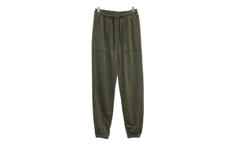 裤子 khaki 彩色图像-S1L11