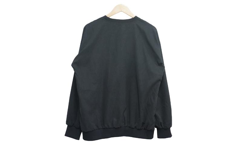 長袖Tシャツ カーキ 商品カラー画像-S1L7
