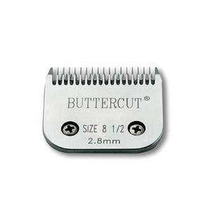 [GEIB BUTTERCUT] 버터컷 8.5F (2.8mm) 바리깡 교체날 강아지 셀프 부분 미용