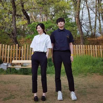 [클래시마스터] 애견미용셔츠 미용가운 유니폼 카라셔츠