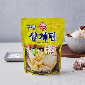 [50%]오뚜기_삼계탕 900g