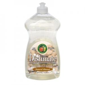Earth Friendly - Products Dishmate Almond (739 mL) 아몬드 주방용 세제