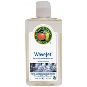 Earth Friendly Products - Wave Jet Rinse Aid Dishwashing (240ml) 주방용 세제