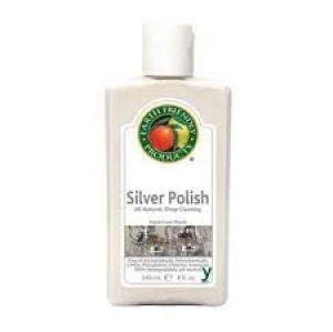 Earth Friendly Products - Silver Polish  (240 mL) 실버 광택제
