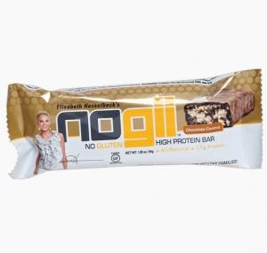 No Gii - Chocolate Coconut Bar 54gx12bar
