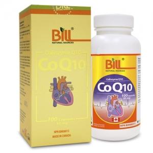 Bill  CoQ 10 30mg 100C