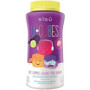 SISU - 시수 U-CUBES (U-큐브) 120구미