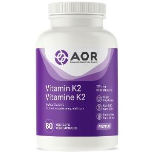 비타민 K2 60정 AOR