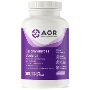 Saccharomyces Boulardii 90정 AOR