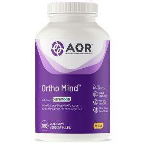 Ortho Mind 180정 AOR