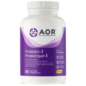 ProBiotic-3 90정 AOR