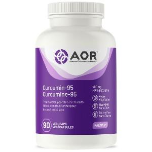CURCUMIN 95(커큐민 95) - 90VCAPS(90정) AOR