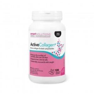 Lorna Vanderhaeghe - ACTIVE COLLAGEN (엑티브 콜라겐) 120캡슐