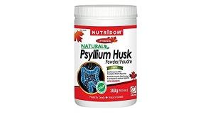 (뉴트리돔)씰리움 허스크 파우더 300g Psyllium Husk Powder