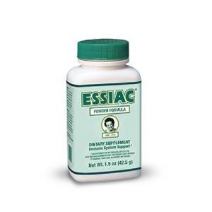 (에시악) 천연 캐나다 항암 정품 에시악 허브차 42.5g Essiac