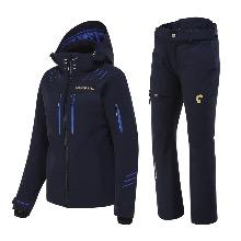 카브 여성 스키복 세트 CSW20 NA
