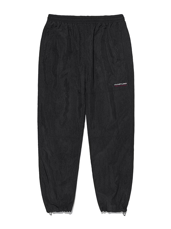 TRACK PANTS KS [BLACK]