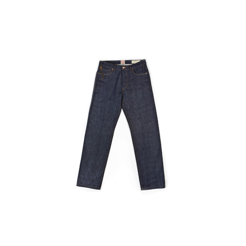 """Chad Prom Jeans Ver.9 """"Raw Selvedge Jeans"""""""