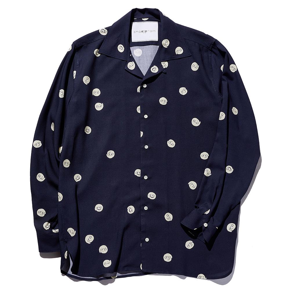 Chad Prom EmblemLimited-Edition Shirt