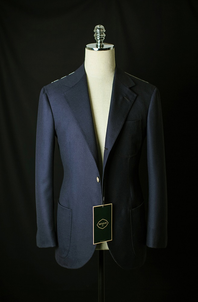 B&Tailor and RTW