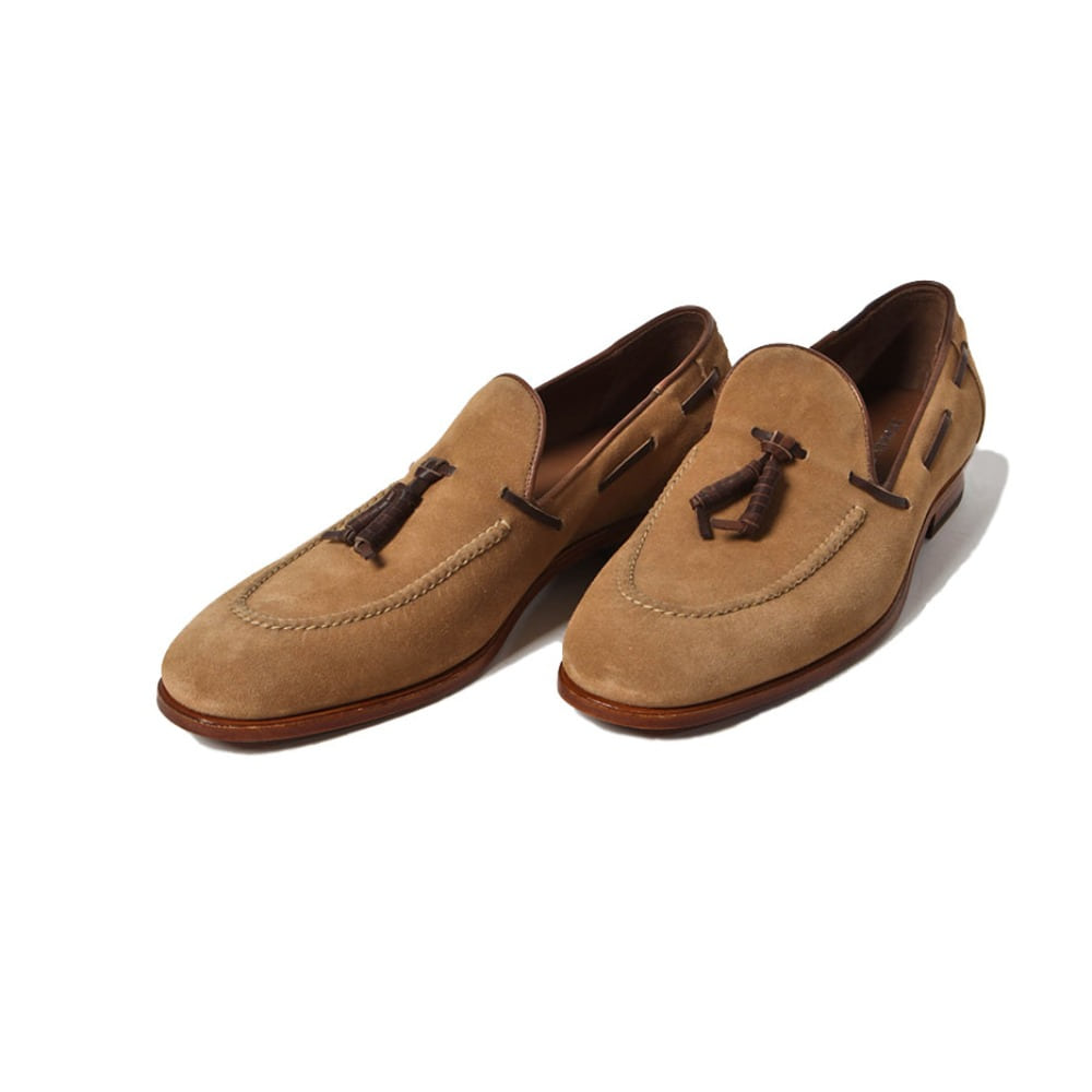 ZB_061(Light Brown Suede)