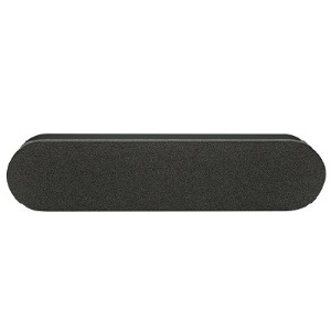 RALLY SPEAKER BAR , Second Speaker Connects to Logitech Rally for Clear, Rich Sound , Logitech