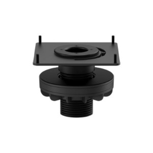 TAP TABLE MOUNT , Swiveling Table Mount with Cable Management , Logitech