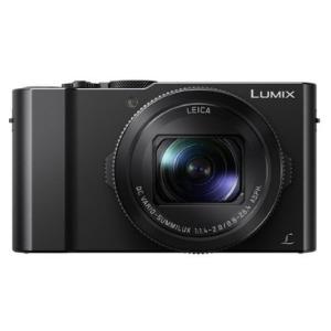 DMC LX10P K , Digital Camera , Panasonic