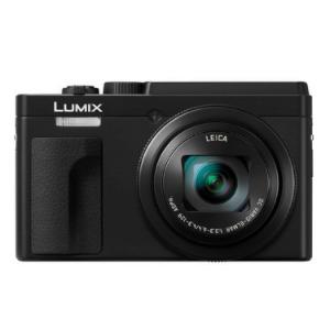 DC ZS80P K , Digital Camera , Panasonic
