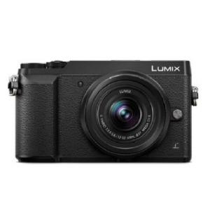 DMC GX85KP K , 12-32mm Mirrorless Micro Four Thirds Digital Camera , Panasonic