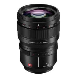 S SX50 , Lumix S PRO 50mm f/1.4 Lens  , Panasonic