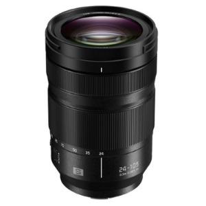 S R24105 , Lumix S 24-105mm f/4 Macro O.I.S. Lens , Panasonic