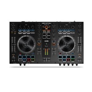 Premium DJ Controller MC4000 denon