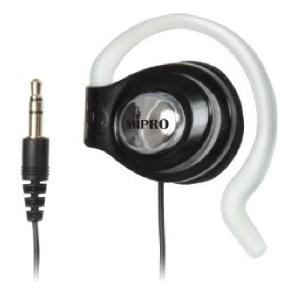Single Earphone for MTG 100R/Ra   E 5S mipro
