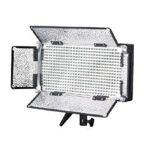LED Studio Lights 5600 ± 200 Color Temperature Daylight   LED 300A (Daylight) prolite