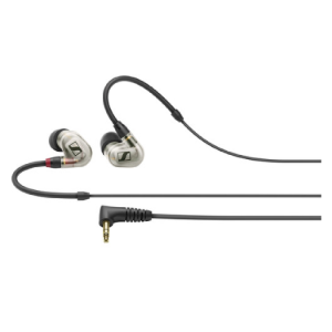 In Ear Headphone for Wireless Monitoring Systems Clear   IE400 Pro Clear sennheiser