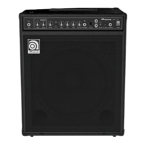 1 x 15 Inches Ported, Horn loaded Combo with Scrambler   BA115v2 ampeg