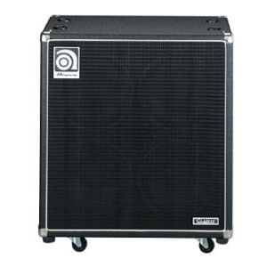 4 x 10 Inches Horn Loaded Speaker Cabinet, 500W   SVT410HE ampeg