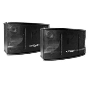 3 Way Bass Reflex Speaker 650 Watts (1pc) Sold By Pair   KS 655MK2 konzert