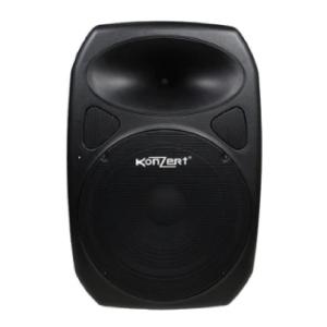 15 Inches 2 Way Passive Speaker 400W (1pc)   KS 15B konzert