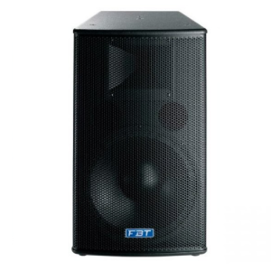 Processed Active Speaker 15 Inches 400W + 100W RMS – 130DB SPL   VERVE 115A fbt