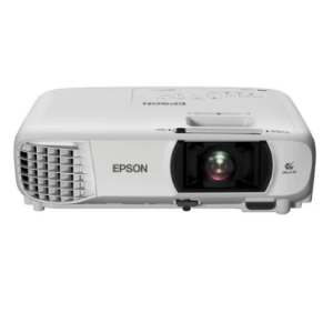 Full HD 3400 Lumens Projector with Built-in Miracast   EHTW750 epson