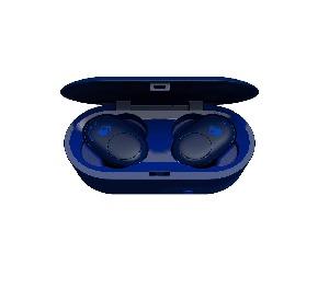 Wireless In-Ear Earbud PUSH WL INDIGO Skullcandy