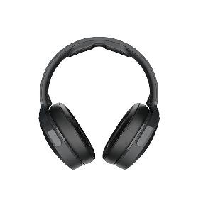 Wireless Over-Ear Headphone - True Black HESH EVO TRUE BLACK Skullcandy